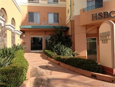 580 W Main Street UNIT 225, Alhambra, CA 91801 - MLS#: TR17277196