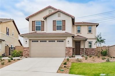 5596 S Bertini Way, Fontana, CA 92336 - MLS#: TR17277554