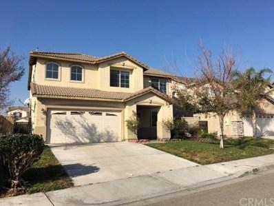 6928 Abigail Lane, Fontana, CA 92336 - MLS#: TR17278418