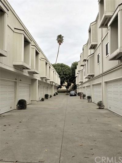 137 N Oak Knoll Avenue UNIT 5, Pasadena, CA 91101 - MLS#: TR17278425