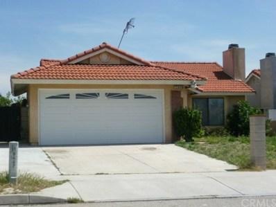 9455 Fremontia Avenue, Fontana, CA 92335 - MLS#: TR17278445