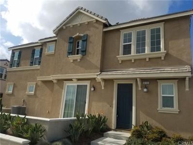 6112 Snapdragon Street, Eastvale, CA 92880 - MLS#: TR17278908