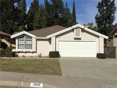 19933 Ralph Street, Walnut, CA 91789 - MLS#: TR17279081