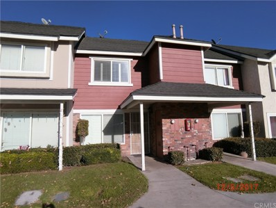 1235 E D Street UNIT 11, Ontario, CA 91764 - MLS#: TR17279145