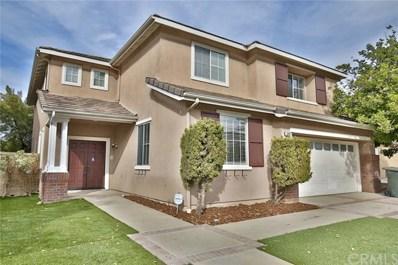 5060 Lavender Terrace, Chino Hills, CA 91709 - MLS#: TR17279797
