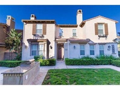14975 S Highland Avenue UNIT 17, Fontana, CA 92336 - MLS#: TR17280313