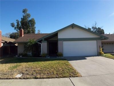 13075 San Clemente Lane, Chino, CA 91710 - MLS#: TR17280381