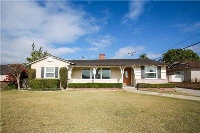 1241 E Dalton Avenue, Glendora, CA 91741 - MLS#: TR17280734