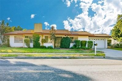 15855 Los Altos Drive, Hacienda Hts, CA 91745 - MLS#: TR17280760