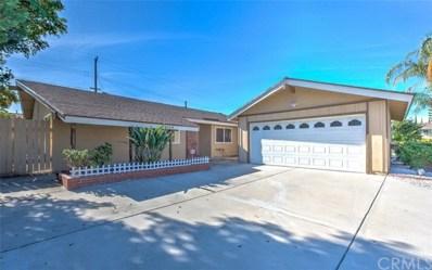 19518 Gravina Street, Rowland Heights, CA 91748 - MLS#: TR18000670
