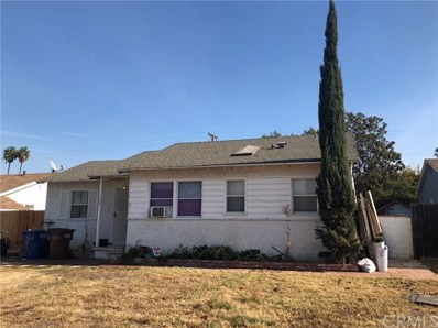 1260 Pontenova Avenue, Hacienda Heights, CA 91745 - MLS#: TR18000689