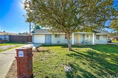 3243 Melanie Avenue, Norco, CA 92860 - MLS#: TR18001237