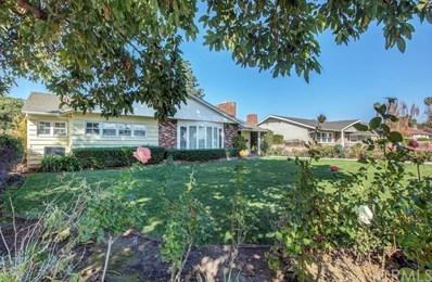 8635 Catalina Avenue, Whittier, CA 90605 - MLS#: TR18001417