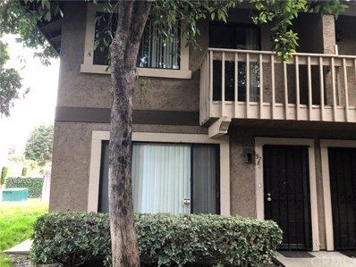 975 Willow Avenue UNIT 33, La Puente, CA 91746 - MLS#: TR18001659