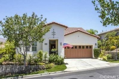 24026 Boulder Oaks Drive, Corona, CA 92883 - MLS#: TR18001859