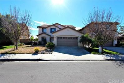 16609 Shoal, Fontana, CA 92336 - MLS#: TR18001876