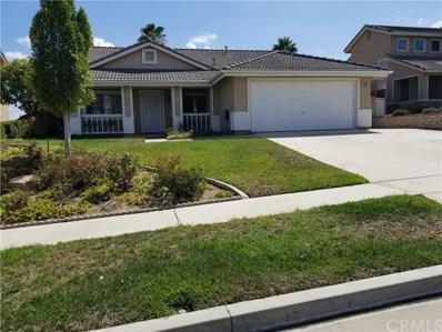 1346 Woodvale Drive, Corona, CA 92879 - MLS#: TR18002231