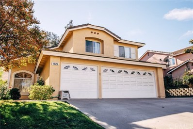 1879 Nordic Avenue, Chino Hills, CA 91709 - MLS#: TR18002392