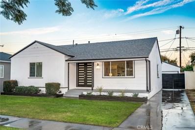 3422 Karen Avenue, Long Beach, CA 90808 - MLS#: TR18002518
