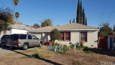 2520 California Avenue, Duarte, CA 91010 - MLS#: TR18004151