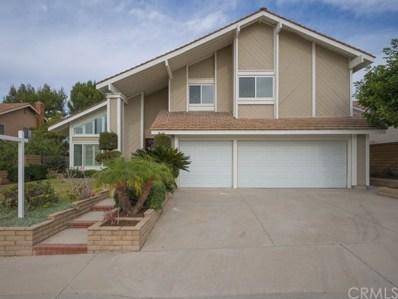 21585 Running Branch Road, Diamond Bar, CA 91765 - MLS#: TR18004297