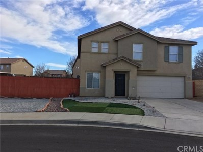 13949 Colt Court, Victorville, CA 92394 - MLS#: TR18004635