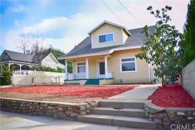 164 Carlton Avenue, Pasadena, CA 91103 - MLS#: TR18005912