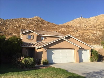 21450 Greyson Road, Moreno Valley, CA 92557 - MLS#: TR18006139