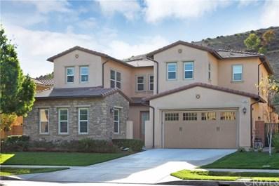 15485 Canon Lane, Chino Hills, CA 91709 - MLS#: TR18006200