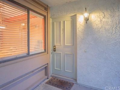 22824 Hilton Head Drive UNIT 87, Diamond Bar, CA 91765 - MLS#: TR18006609
