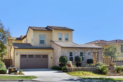 15812 Canon Lane, Chino Hills, CA 91709 - MLS#: TR18008214