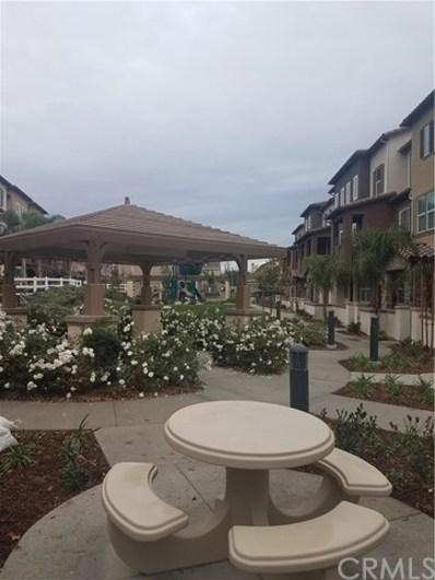 16168 Saggio Lane, Chino Hills, CA 91709 - MLS#: TR18008382