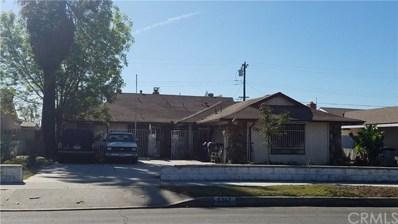 1367 W 4th Street, Ontario, CA 91762 - MLS#: TR18008404