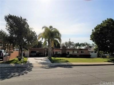 1024 E Bennett Avenue, Glendora, CA 91741 - MLS#: TR18009020