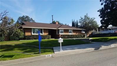 914 Novarro Street, West Covina, CA 91791 - MLS#: TR18009101