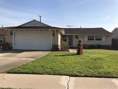 8594 Harrison Way, Buena Park, CA 90620 - MLS#: TR18009649