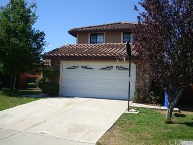 17222 Mariana Street, Fontana, CA 92336 - MLS#: TR18009823