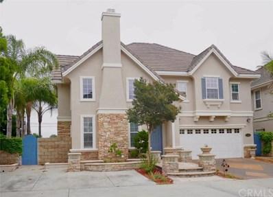 11862 Mahogany Drive, Garden Grove, CA 92840 - MLS#: TR18010928