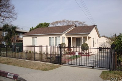 11149 Bryant Road, El Monte, CA 91731 - MLS#: TR18012498
