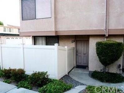 287 S Sentous Avenue UNIT 38, West Covina, CA 91792 - MLS#: TR18012512