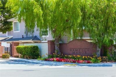 6470 Dickens Street UNIT 87, Chino Hills, CA 91709 - MLS#: TR18013363