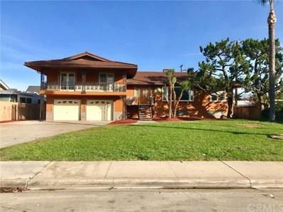 6196 Garfield Street, Chino, CA 91710 - MLS#: TR18013577