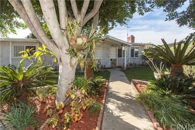 12108 Ranchito Street, El Monte, CA 91732 - MLS#: TR18013800