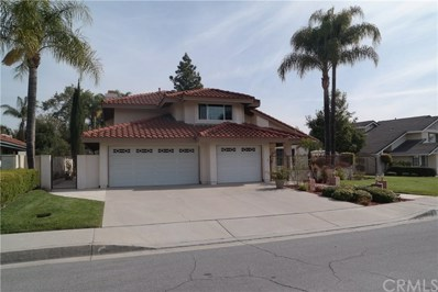 21609 Parkview Court, Walnut, CA 91789 - MLS#: TR18014623