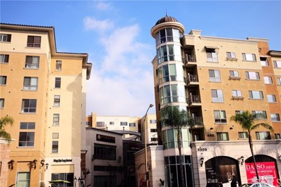 600 N Atlantic Boulevard UNIT 622, Monterey Park, CA 91754 - MLS#: TR18014907