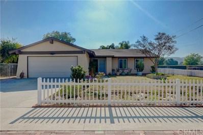 41759 Jennifer Avenue, Hemet, CA 92544 - MLS#: TR18014959