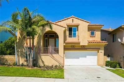 4922 Stone Ridge Drive, Chino Hills, CA 91709 - MLS#: TR18015097