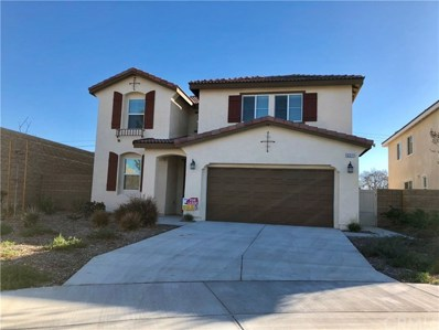 12311 Twin Gables Drive, Chino, CA 91710 - MLS#: TR18015166