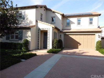 250 Desert Bloom, Irvine, CA 92618 - MLS#: TR18016306