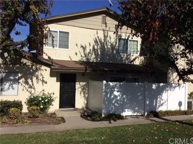 1480 Forest Glen Drive UNIT 7, Hacienda Hts, CA 91745 - MLS#: TR18016322